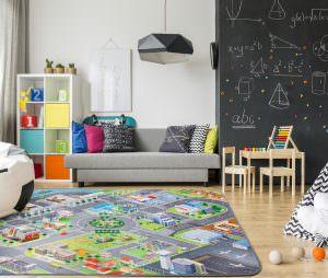 Playmat & Rug